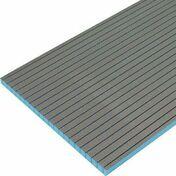 Panneau de construction à carreler longitudinal CONSTRUCT - 2500x600x30mm - Panneaux à Carreler - Salle de Bains & Sanitaire - GEDIMAT