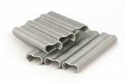 Agrafes pour grillage acier galvanisé modèle VR22 sous blister de 215 pièces - Poutre VULCAIN section 25x65 cm long.8m pour portée utile de 7,1 à 7,60m - Gedimat.fr