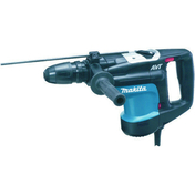 Perforateur burineur SDS Max 1100W HR4010C MAKITA - Poutre VULCAIN section 25x40 cm long.5,00m pour portée utile de 4,1 à 4,60m - Gedimat.fr