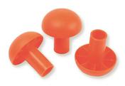 Protection fer à béton 8 à 32 - Bande de chant mélaminé pré-encollé ép.4mm larg.23mm long.100m Pêche - Gedimat.fr