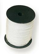 Cordeau nylon tressé diam.3mm bobine de 200m - Lame de terrasse Pin du Nord classe 4 ép.27mm larg.145mm long.4,50m brun - Gedimat.fr