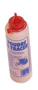 Poudre à tracer biberon 400g rouge - Outillage polyvalent - Outillage - GEDIMAT