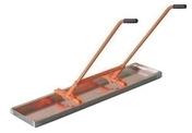 Lissarde à béton - 1,90m - Outillage du maçon - Matériaux & Construction - GEDIMAT