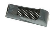 Rabot-râpe métallique de poche Mondelin lame interchangeable de 140mm - Outillage du plaquiste et plâtrier - Outillage - GEDIMAT