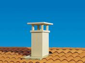 Sortie de toit TRADINOV TCP 80 S - Sorties de toit - Couverture & Bardage - GEDIMAT