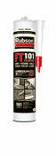 Mastic polyvalent polymère FT101 cartouche 280ml tuile - Quincaillerie de fenêtres - Quincaillerie - GEDIMAT