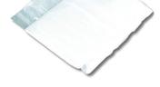 Bâche de protection bricolage polyéthylène Confort 4x5m soit 20m2 - Bâches - Outillage - GEDIMAT