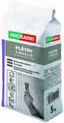 Plâtre pour les travaux courants en intérieur PLATRE A MODELER pot de 5kg - Poutrelle treillis RAID long.béton 10.60m pour portée libre 10.55m - Gedimat.fr