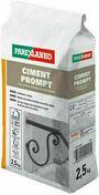 Ciment prompt pour la réalisation de ciment rapide sac de 2,5kg - Gaine électrique avec tire-fil diam.20mm long.100m - Gedimat.fr