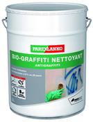 Nettoyant de graffiti BIO-GRAFFITI NETTOYANT bidon de 5L - Décapants - Diluants - Peinture & Droguerie - GEDIMAT