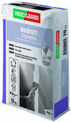 Enduit pour les joints et finitions de plaques de plâtre ENDUIT A BANDES sac de 10kg - Bloc béton cellulaire long.60cm haut.25cm ép.24cm - Gedimat.fr