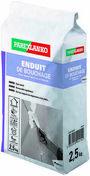 Enduit pour les réparations des trous et fissures sac de 2,5kg - Enduits de rebouchage - Peinture & Droguerie - GEDIMAT