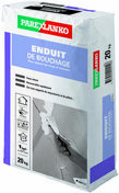 Enduit pour les réparations des trous et fissures sac de 20kg - Enduits de rebouchage - Peinture & Droguerie - GEDIMAT