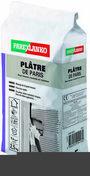 Plâtre pour travaux courants en intérieur PLATRE DE PARIS pot de 2,5kg - Gedimat.fr