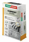 Ciment blanc pour la réalisation de mortier sac de 10kg - Ecrou joint et rondelle pour raccord mixte gripp diam.20x27mm pour tube cuivre diam.18mm avec lien 1 pièce - Gedimat.fr
