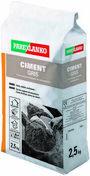 Ciment gris pour la réalisation de mortier ou béton sac de 2,5kg - Poutre VULCAIN section 12x60 cm long.8.50 pour portée utile de e 7,6 à 8,10m - Gedimat.fr