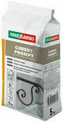 Ciment prompt pour la réalisation de ciment rapide sac de 5kg - Carreau de béton cellulaire ép.15cm haut.25cm long.60cm - Gedimat.fr