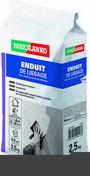 Enduit pour lisser les murs et plafonds sac de 2,5kg - Enduits de lissage - Peinture & Droguerie - GEDIMAT