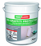 Protecteur antigraffiti BIO-GRAFFITI PROTECTION pot de 15L - Décapants - Diluants - Aménagements extérieurs - GEDIMAT