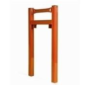 Etrier pour réalisation de coffrage larg.20cm peint - Coffrages - Matériaux & Construction - GEDIMAT