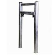 Etrier pour réalisation de coffrage larg.20cm galvanisé - Coffrages - Matériaux & Construction - GEDIMAT