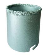 Scie trépan concretion diamant diam 33 mm hauteur 55 mm - Consommables et Accessoires - Outillage - GEDIMAT