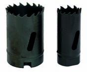 Trépan HSS bi métal haut.38mm diam.102mm - Fiche électrique mâle 2P 6A coloris noir - Gedimat.fr