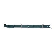 Penture à charnière en kit en acier diam.14mm cataphorèse noir - Quincaillerie de volets - Quincaillerie - GEDIMAT