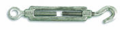 Tendeur à cage 1 oeil 1 crochet diam.10mm - Chaines - Cordes - Arrimages - Quincaillerie - GEDIMAT