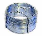 Fil acier galvanisé gris diam.0,9mm long.50m - Chaines - Cordes - Arrimages - Quincaillerie - GEDIMAT