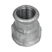 Réduction acier galvanisé double femelle FG240 diam.33x42mm réduit diam.26x34mm avec lien 1 pièce - Bloc béton cellulaire linteaux horizontal U de coffrage ép.40cm larg.25cm long.400cm - Gedimat.fr