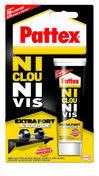 Colle multi-usages surpuissante NI CLOU NI VIS tube 52g - Colles - Adhésifs - Quincaillerie - GEDIMAT