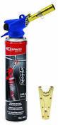 Lampe à souder gaz spécial plomberie - Fronton de rive équerre pour faîtière à emboitement 50cm DC12 coloris vieille terre - Gedimat.fr