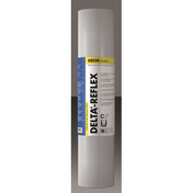 Pare vapeur réfléchissant DELTA REFLEX rouleau larg.1,5m long.50m - Ampoule électrique halogène standard SYLVANIA CLASSIC ECO économique culot à visser E27 puissance 42W en blister de 2 pièces - Gedimat.fr