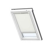 Store motorisé à énergie solaire pour fenêtre de toit beige DSL 104 - Volets - Stores - Menuiserie & Aménagement - GEDIMAT
