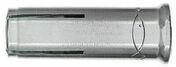 Cheville à frapper EA II M6+collerette - sachet de 30 pièces - Chevilles - Quincaillerie - GEDIMAT