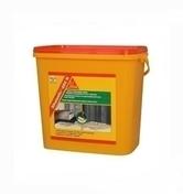 Revêtement d'étanchéité SIKALASTIC 850W seau de 10kg - Crayon gras de couvreur - Gedimat.fr