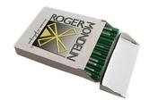 Crayon de tailleur de pierre forme ovale long.30cm boite de 72 pièces bois vernis vert - Clé mâle torx 9-10-15-20-25-27-30-40mm jeu de 8 pièces - Gedimat.fr