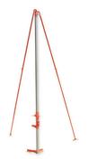 Poteau d'angle galvanisé long.3m - Poutre VULCAIN section 25x50 cm long.3,00m pour portée utile de 2.1 A 2.60m - Gedimat.fr