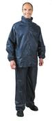 Ensemble de pluie polyester Atlantic taille XXL bleu marine - Protection des personnes - Vêtements - Outillage - GEDIMAT