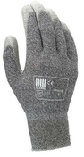 Gant tricoté polyamide enduction polyuréthane taille 8 - Protection des personnes - Vêtements - Outillage - GEDIMAT