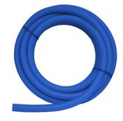 Tube multicouche polyéthylène et aluminium Easypex prégainé diam.16mm en couronne de 25m coloris bleu en vrac 1 pièce - Tubes et Raccords d'alimentation eau - Plomberie - GEDIMAT
