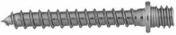 Patte à vis bois PVB - 7x70mm - boite de 100 pièces - Chevilles - Quincaillerie - GEDIMAT