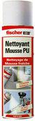 Nettoyant pour mousse PUP R 500 - bombe de 500ml - Pâtes et Mastics sanitaires - Plomberie - GEDIMAT