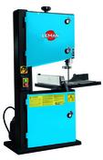 Scie à ruban en 250mm - Machines d'atelier - Outillage - GEDIMAT