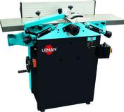 Raboteuse/Degauchisseuse en 250mm - Machines d'atelier - Outillage - GEDIMAT