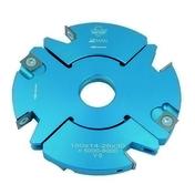 Porte outils extensible diam 140x14-28x30 z4+v4 - Machines d'atelier - Outillage - GEDIMAT