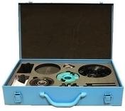 Coffret 2 porte outils alésage 30 et accessoires / Avt 15mm / ''usinage portes'' / Pour combiné - Machines d'atelier - Outillage - GEDIMAT
