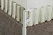 Profilé pour murs Schlüter®-JOLLY-ACG 100 2,5m - Accessoires pose de carrelages - Revêtement Sols & Murs - GEDIMAT
