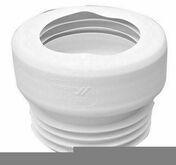 Sortie de cuvette droite diam.110mm - Evacuation de WC - Plomberie - GEDIMAT